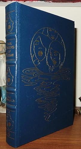 THE SIRENS OF TITAN Easton Press: Vonnegut, Kurt, Jr.