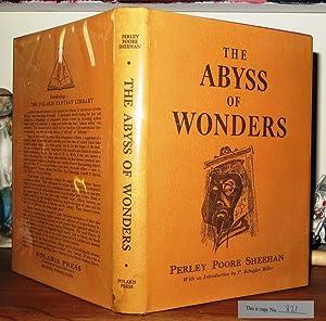 THE ABYSS OF WONDERS: Sheehan, Perley Poore