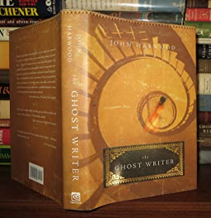 THE GHOST WRITER: Harwood, John