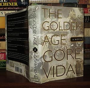 THE GOLDEN AGE A Novel: Vidal, Gore