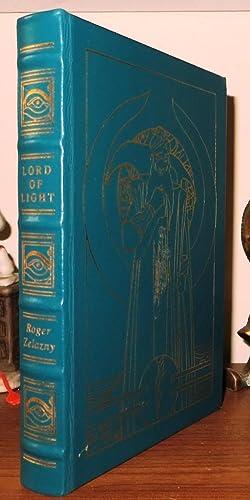 LORD OF LIGHT Easton Press: Zelazny, Roger