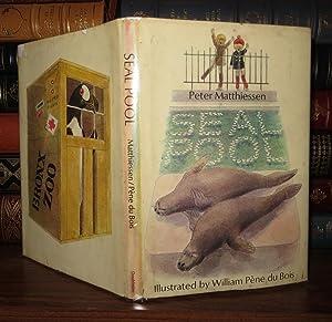 SEAL POOL: Matthiessen, Peter; William