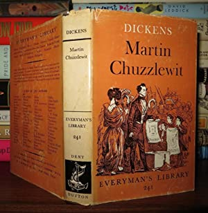 MARTIN CHUZZLEWIT: Charles Dickens