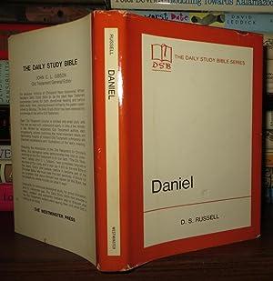 DANIEL Daily Study Bible: Russell, D. S. & John C. L. Gibson