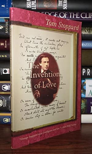 THE INVENTION OF LOVE: Stoppard, Tom
