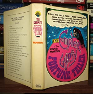THE COMPLETE GYPSY FORTUNE TELLER: Martin, Kevin