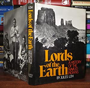LORDS OF THE EARTH: Loh, Jules