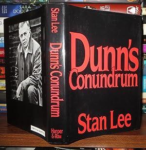 DUNN'S CONUNDRUM: Lee, Stan
