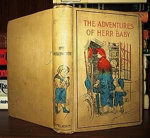 THE ADVENTURES OF HERR BABY: Molesworth, Mrs.