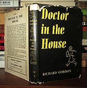 DOCTOR IN THE HOUSE: Gordon, Richard