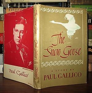 THE SNOW GOOSE: Gallico, Paul