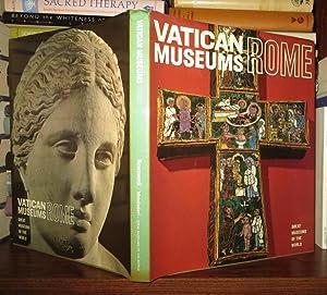 VATICAN MUSEUMS ROME: Newsweek