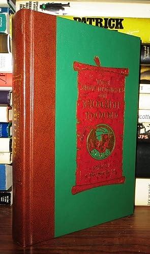 THE ADVENTURES OF ROBIN HOOD An English: Creswick, Paul &