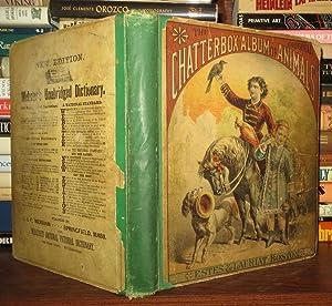 THE ORIGINAL CHATTERBOX ALBUM OF ANIMALS: Vandegrift, Margaret