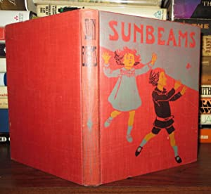 SUNBEAMS Pictures and Stories for Little Folk: Blackie & Son