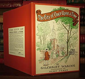 THE CITY OF ONCE UPON A TIME: Waring, Gilchrist