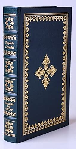 EUGENIE GRANDET Easton Press: Balzac, Honore De