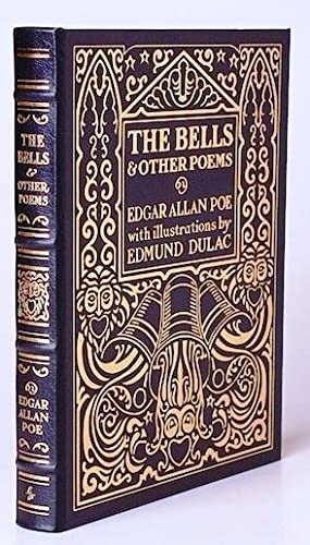 the bells by edgar allan poe first edition abebooks