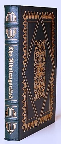 THE NIBELUNGENLIED Easton Press: Armour, Margaret