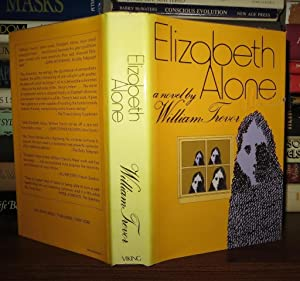 ELIZABETH ALONE: Trevor, William