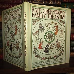 KATE GREENAWAY'S FAMILY TREASURY: Dong, Lauren