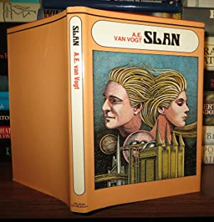 SLAN: Van Vogt, A. E. (Alfred Elton)