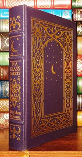 IN A GLASS DARKLY Easton Press: Joseph Sheridan Le Fanu