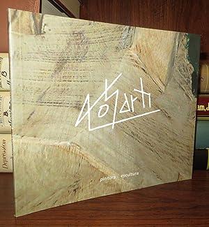 LOMARTI Pintura & Escultura: Lomarti
