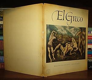 EL GRECO: Matthews, John F. - El Greco