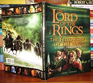 FELLOWSHIP OF THE RING VISUAL COMPANION: Fisher, Jude J. R. R. Tolkien