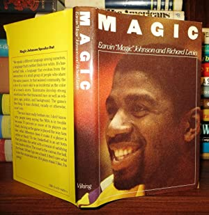 MAGIC: Johnson, Ervin & Richard Levin