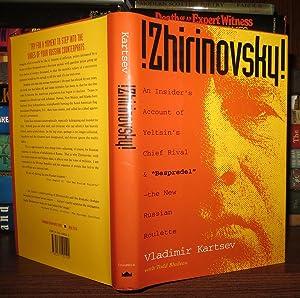 ZHIRINOVSKY: Kartsev, Vladimir & with Todd Bludeau