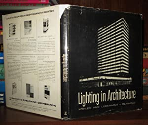 LIGHTING IN ARCHITECTURE: Köhler, Walter and