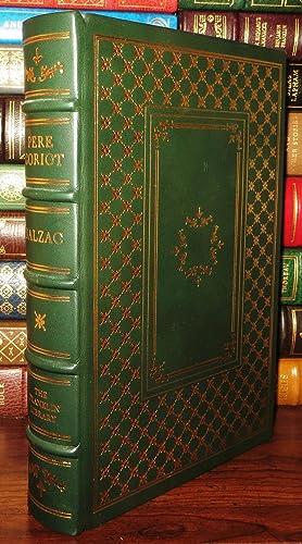 HONORE DE BALZAC Franklin Library: Goriot, Pere