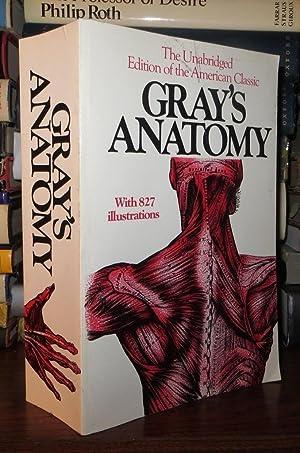 GRAY'S ANATOMY: Gray, Henry