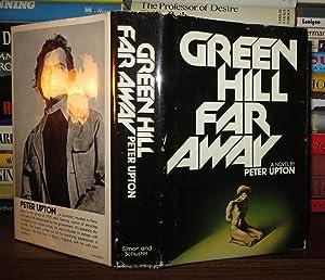 GREEN HILL FAR AWAY: Upton, Pat