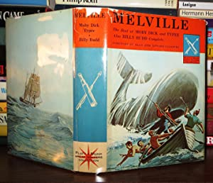 MELVILLE The Best of Moby Dick and: Melville, Herman