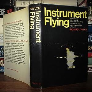 INSTRUMENT FLYING: Taylor, Richard L.