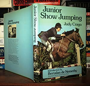 JUNIOR SHOW JUMPING: Crago, Judy