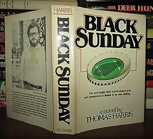 BLACK SUNDAY: Harris, Thomas