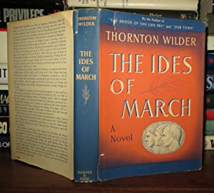 an analysis of our town by thornton wilder written in 1983 50 for the ages / a critic's list of great 20th century american plays was written in response to the sacco and vanzetti -- our town by thornton wilder.