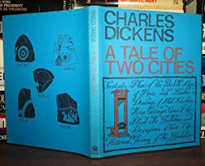 A TALE OF TWO CITIES: Dickens, Charles &