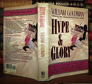 HYPE AND GLORY: Goldman, William