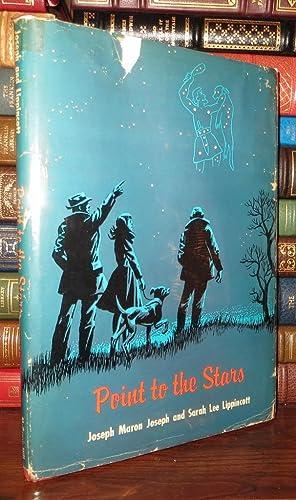 POINT TO THE STARS: Joseph, Joseph Maron