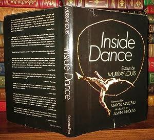 INSIDE DANCE: Louis, Murray &