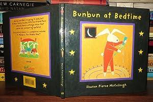 BUNBUN AT BEDTIME: McCullough, Sharon Pierce