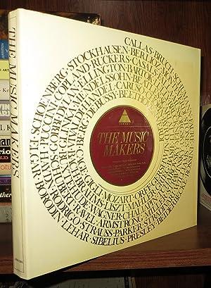 THE MUSIC MAKERS: Stevenson, Victor & Clive Unger-Hamilton