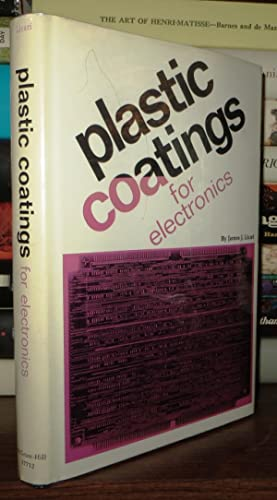 PLASTIC COATINGS FOR ELECTRONICS: Licari, James
