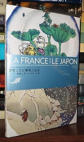 LA FRANCE REGARDE LE JAPON [FRANCE MEETS: Tokyo National Museum