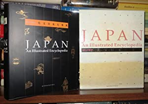 JAPAN An Illustrated Encyclopedia: Campbell, Alan &